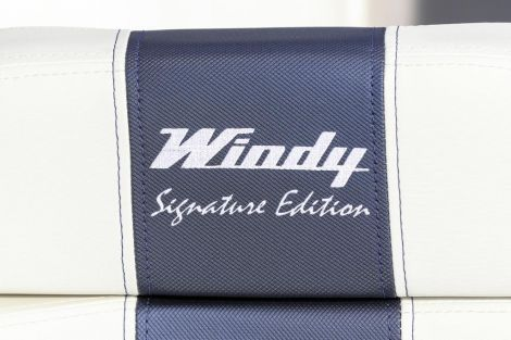 Windy 26 Kharma Signature Edition