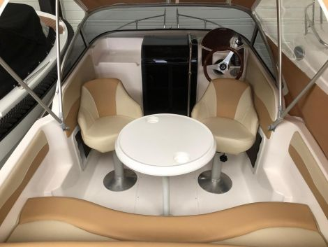 Drago Boats 550 Family
