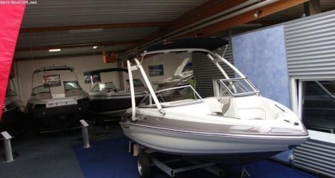 Crownline 195 SS M. TOWER