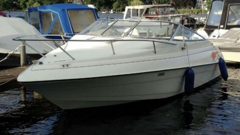 Regal Valanti 222