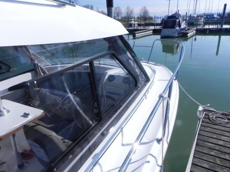 Jeanneau Merry Fisher 645 HB