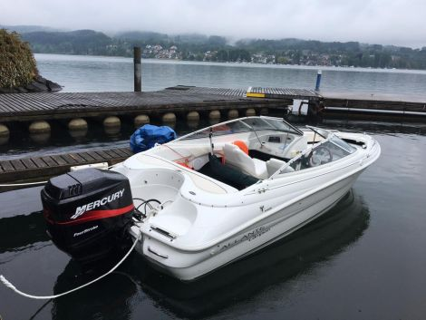 Campion Allange S505 Bowrider, 75 PS