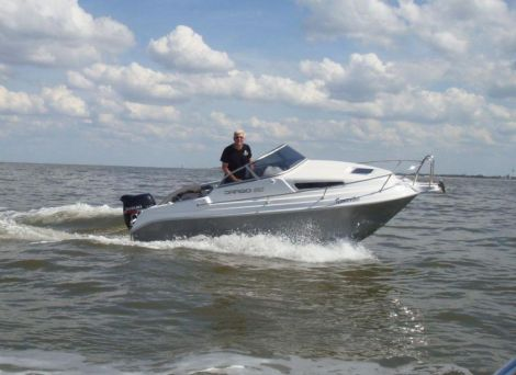 Drago Boats DR 550