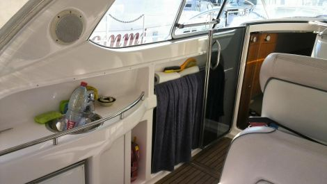Windy 37 Grand Mistral HT