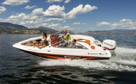 Campion 550 OB BR Chase