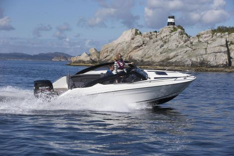 Parker 630 BR Bow Rider by Inter Yacht West