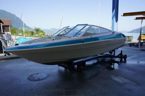 Bayliner 1850 CS