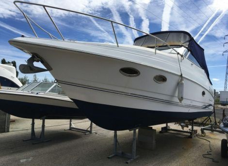 CHRIS CRAFT 25 CROWN