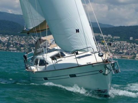 Northshore Yachts Southerly 35 RS