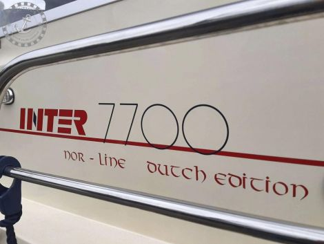Inter 7700 Nor-Line Dutch Edition
