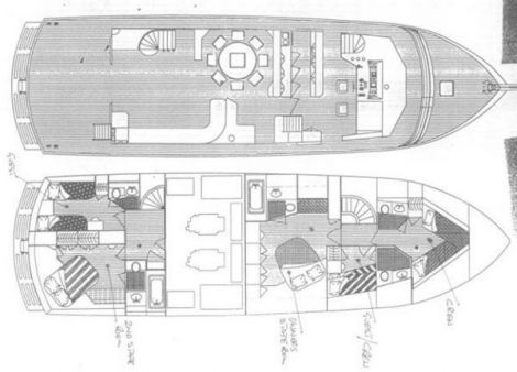 Kha Shing Enterprises Co., Ltd.  pleasure yacht