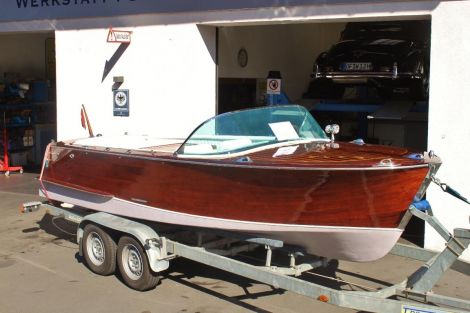 Chris Craft Brunnert-Grimm BG 56