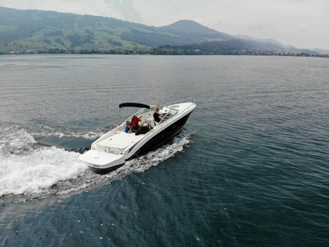Sea Ray 240 SSE