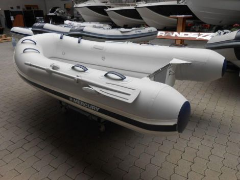Mercury 290 Ocean Runner