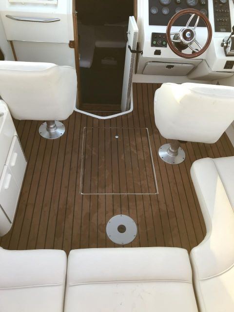 Sea Ray 280 SR