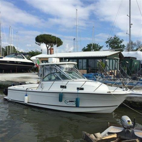 Bayliner Trophy 2802