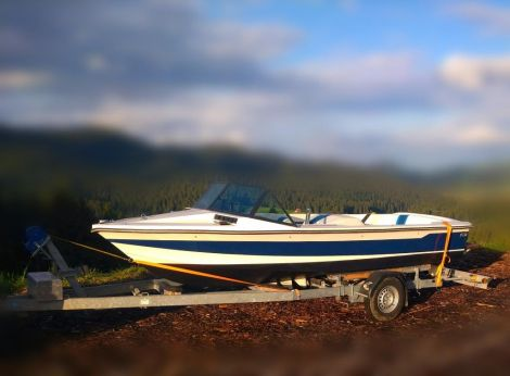 Correct Craft Ski Nautique 2001