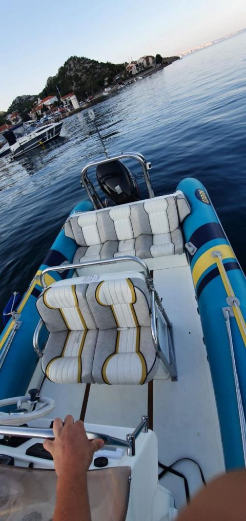 Cobra Yachting Picton Boats