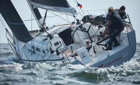 X-Yachts 'X-41 Ready to Race
