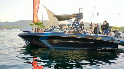 Nautique Super Air G23 I Boat of the Year
