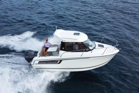 Jeanneau Merry Fisher 605 HB