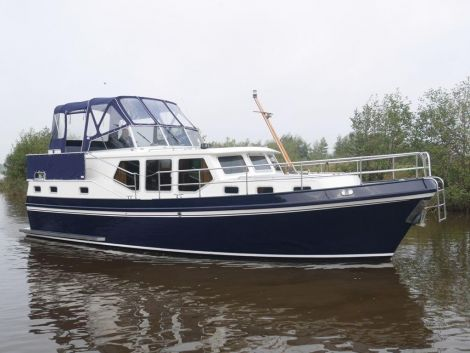 Privateer 34