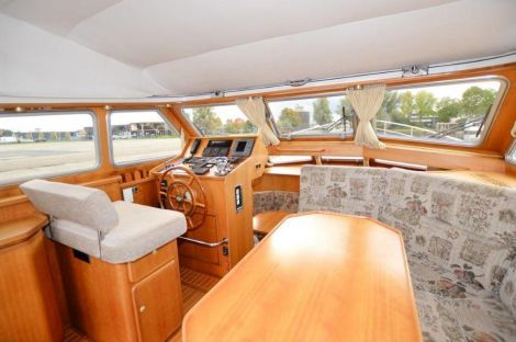 Linssen Grand Sturdy 425-OC-VT