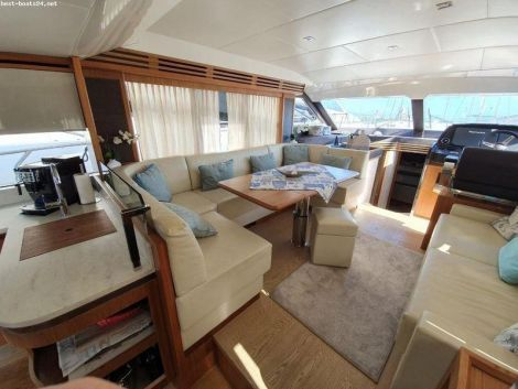 Absolute 52 FLY - 2014 - IPS 600