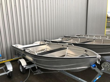 Select Plaisance Discovery 380