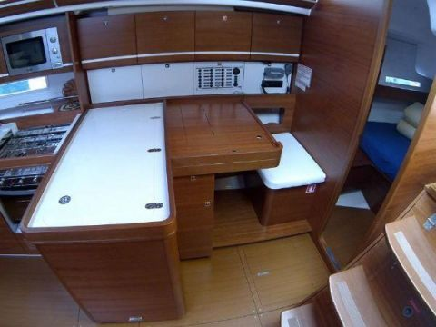 Dufour 44 Grand Large