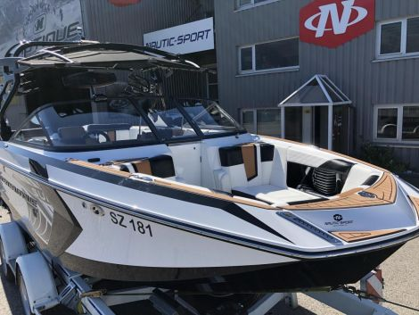 Nautique Super Air  G23 Boat of the year