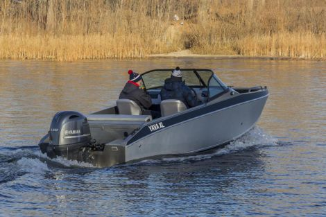 VBoats Yava XL