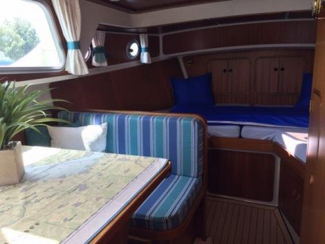 Linssen Dutch Sturdy 260