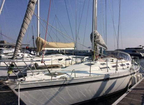 Dufour GIB SEA 442
