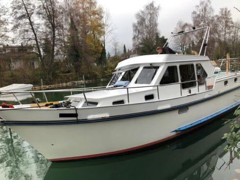 Linssen 32 SL GOLD