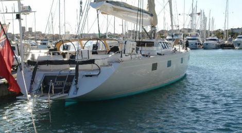 Windship Trident Cutter Rigged Sloop