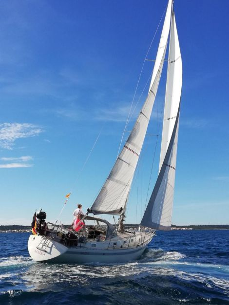 Forgus Nordic Lux 36