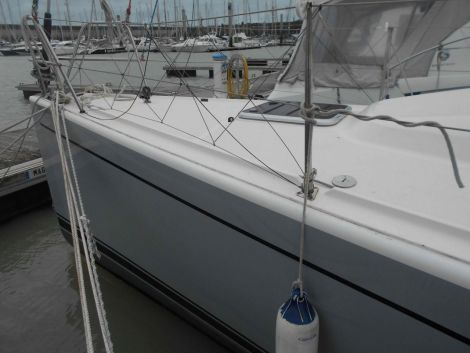 Pacer Yachts PACER 376