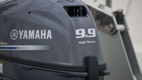 Yamaha FT9.9LEL/X High Thrust