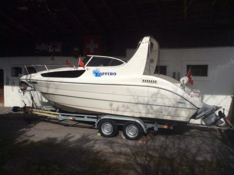 Coverline Sportboot Cover 6.4