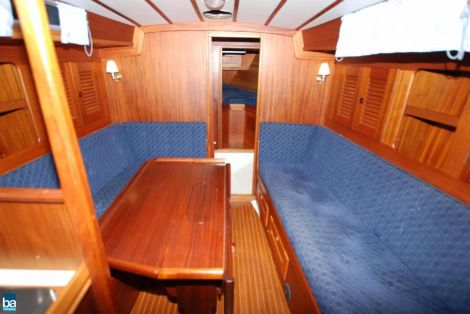 Forgus Yachts Forgus 321