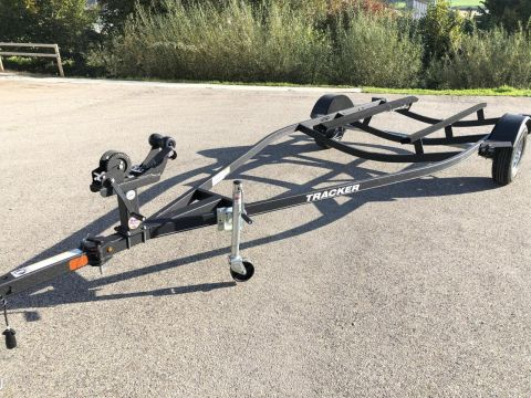 Bryant Boats Lagertrailer