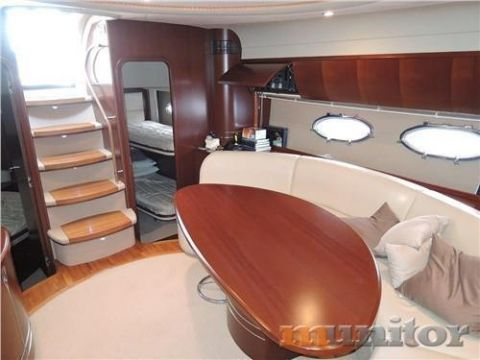 Princess V58 HT