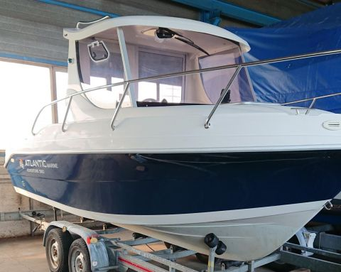 Atlantic Marine 560 Adventure
