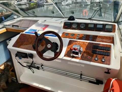 Atlantic Motor Yachts Atlantic 38