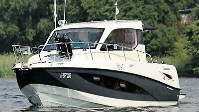 Quicksilver 855 Active Cruiser