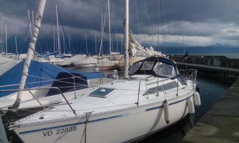 Gibert Marine Gib Sea 92
