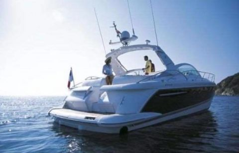 fairline targa 52/60