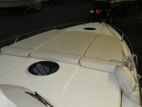 Sunseeker Thomahawk 41