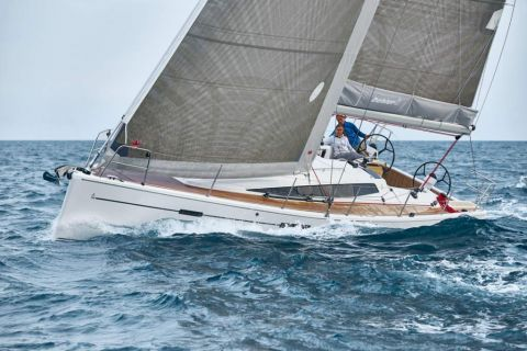 Dehler 42 !Champion Choice Offer!